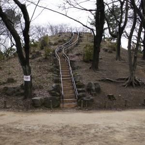 Toyamakouen Hakoneyama