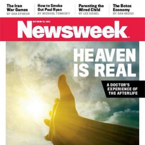 Proof of Heaven Afterlife - Newsweek 1