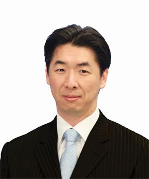 文国進(42)統一グループ会長