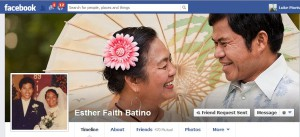 esther faith batino