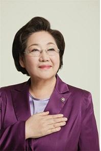 キム・ウルドン韓国国会議員