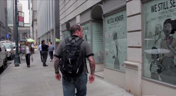 FFWPU Weekly Update  011   9 27 13   New York City on Vimeo